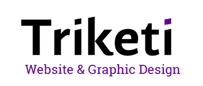 Triketi – Website & Graphic Design